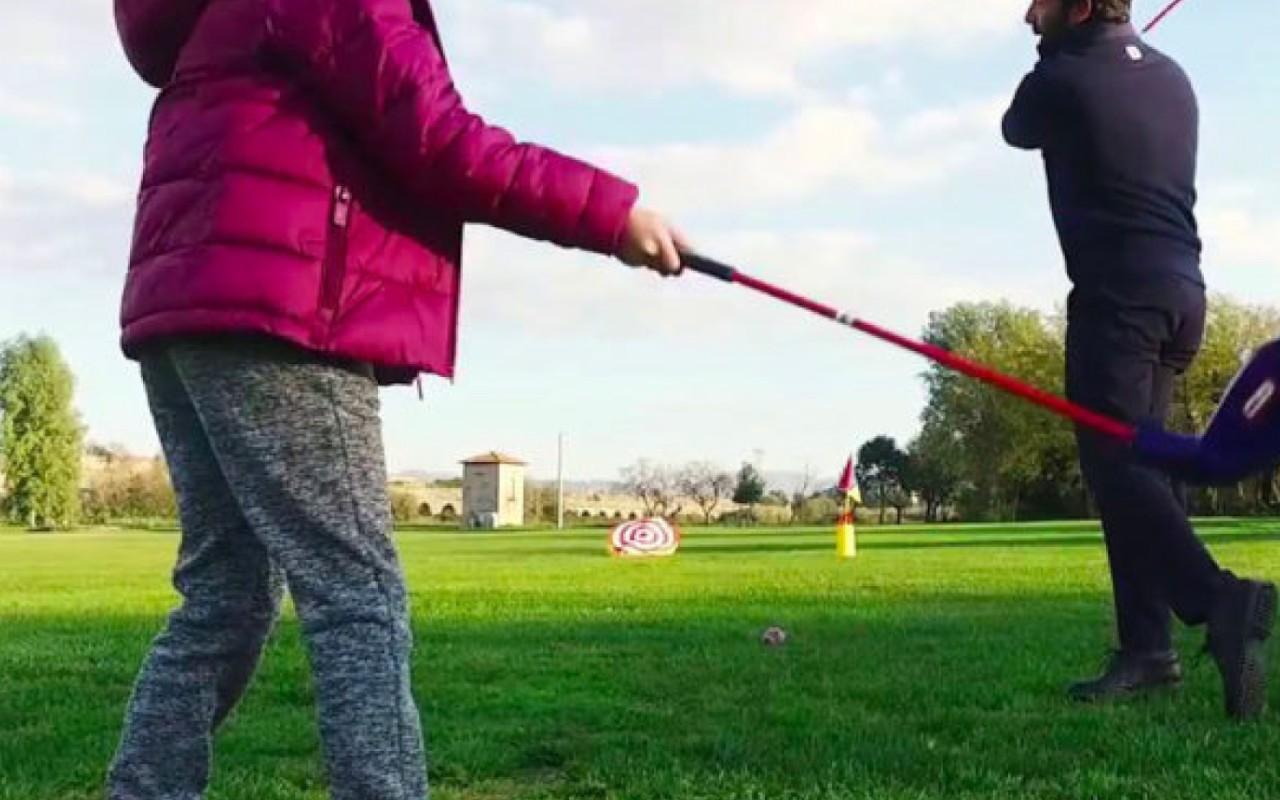 Golf4Autism, corso per istruttori a Milano
