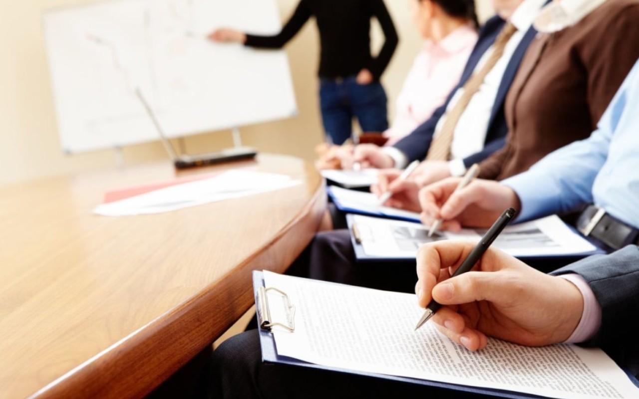 Corso per insegnanti a Muro Lucano