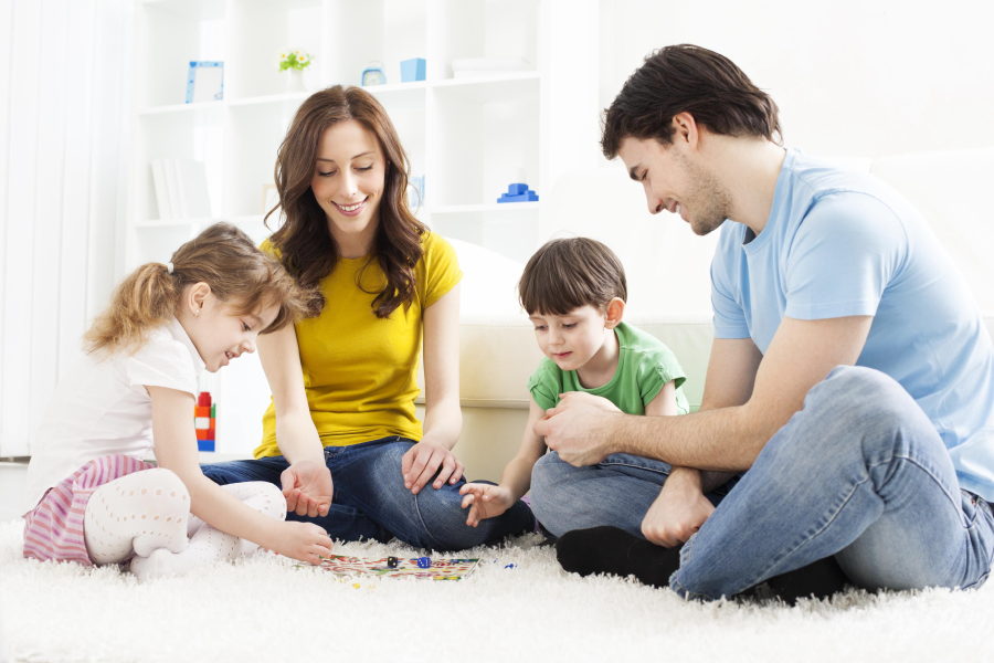 Parent training: sostegno formativo e supervisione